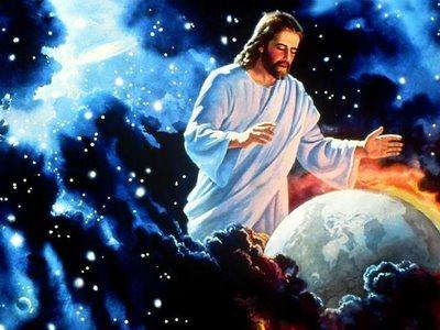 WHEN BECAME JESUS GOD